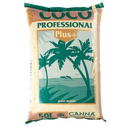 Субстрат Canna Coco Professional Plus 50 л.