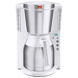 Melitta Look Therm Timer (белый)