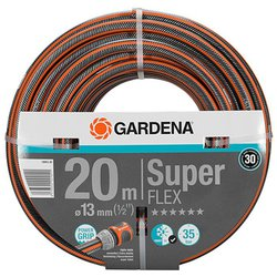 "Шланг GARDENA SuperFLEX 1/2"" 20 метров"