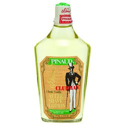 Лосьон после бритья Classic Vanilla After Shave Lotion Clubman