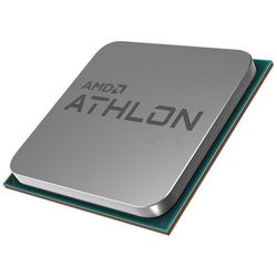AMD Athlon 200GE Raven Ridge (3200MHz, AM4, L3 4096Kb) BOX