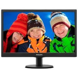 Philips 203V5LSB26 (черный)