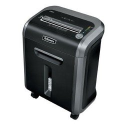 Шредер Fellowes PowerShred 79Ci (FS-4679001) (черный)