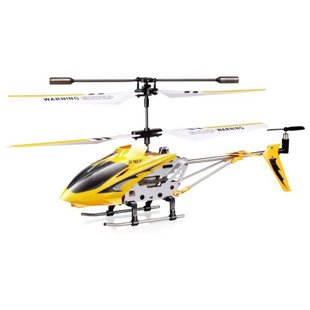 Вертолет Syma Phantom (S107) 22 см