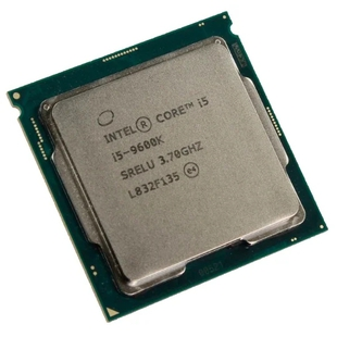 Intel Core i5-9600K Coffee Lake (3700MHz, LGA1151 v2, L3 9216Kb) BOX w/o cooler