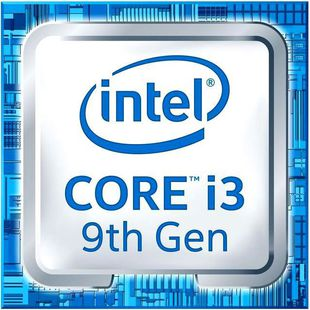 Intel Core i3-9100F Coffee Lake (3600MHz, LGA1151v2, L3 6144Kb) OEM