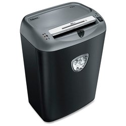 Шредер Fellowes PowerShred 75Cs (FS-46750) (черный)