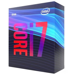 Процессор Intel Core i7-9700 Coffee Lake (3000MHz, LGA1151 v2, L3 12288Kb) OEM