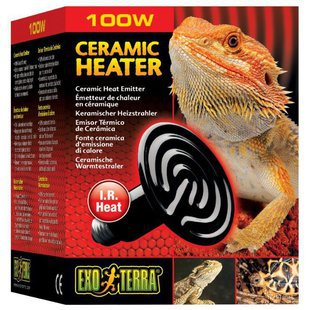 Термолампа Exo Terra Heat Wave Lamp 100W (PT2046)