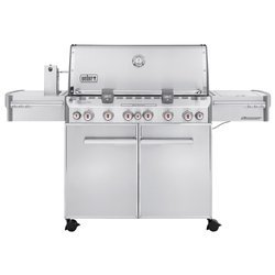 Weber Summit S-670 GBS