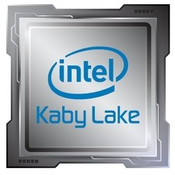 Intel Core i7-7700 Kaby Lake (3600MHz, LGA1151, L3 8192Kb) BOX